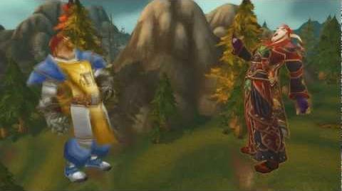 Arathor and the Troll Wars