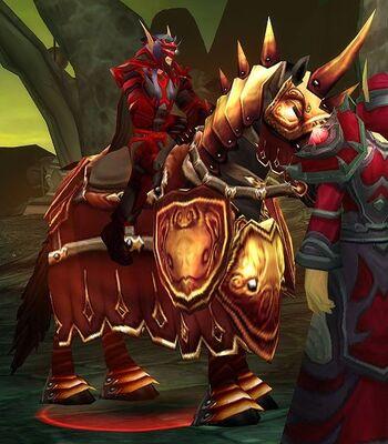 Blood Lord Zarath