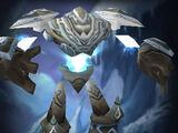 Crystalcore Devastator