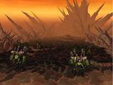 Forge Camp: Wrath