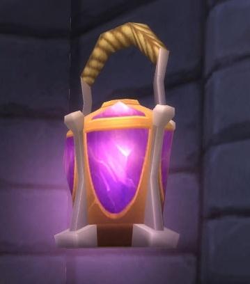 Formula Magic Lamp Wowwiki Fandom Powered By Wikia