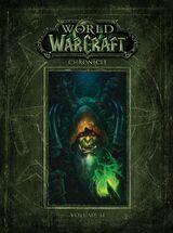 World of Warcraft: Chronicle Volume 2