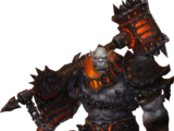 Blackhand (alternate)