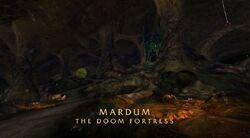 DoomFortress
