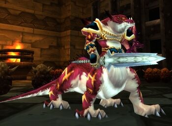 Chromatic Dragonspawn