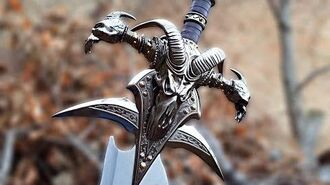 Frostmourne Hungers...