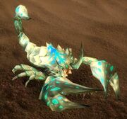 Stonelash Scorpid