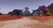 Battle for Azeroth - Vol'dun 3