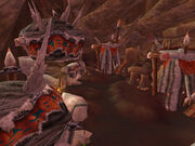 Bloodmaul Camp