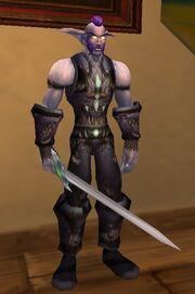 Knight-Lieutenant Moonstrike