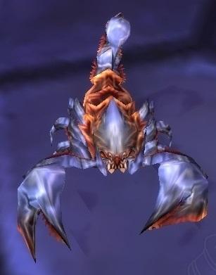 Image of Mechanical Scorpid