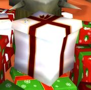 Ticking Present
