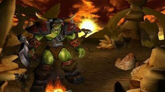 Warcraft III-Reign of Chaos- The Hunter of Shadows