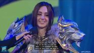 AVG0048 Blizzcon 2016 - Costume Contest Winner