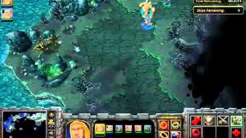 ParaFreak Warcraft III Reign of Chaos Dissension