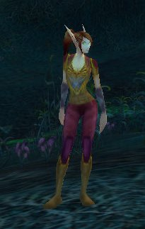 Ranger Lilatha