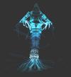 Wraith blue