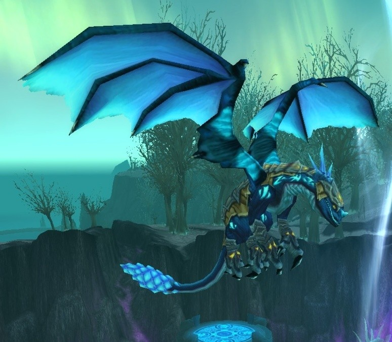 Reins of the Azure Drake | WoWWiki | FANDOM powered by Wikia