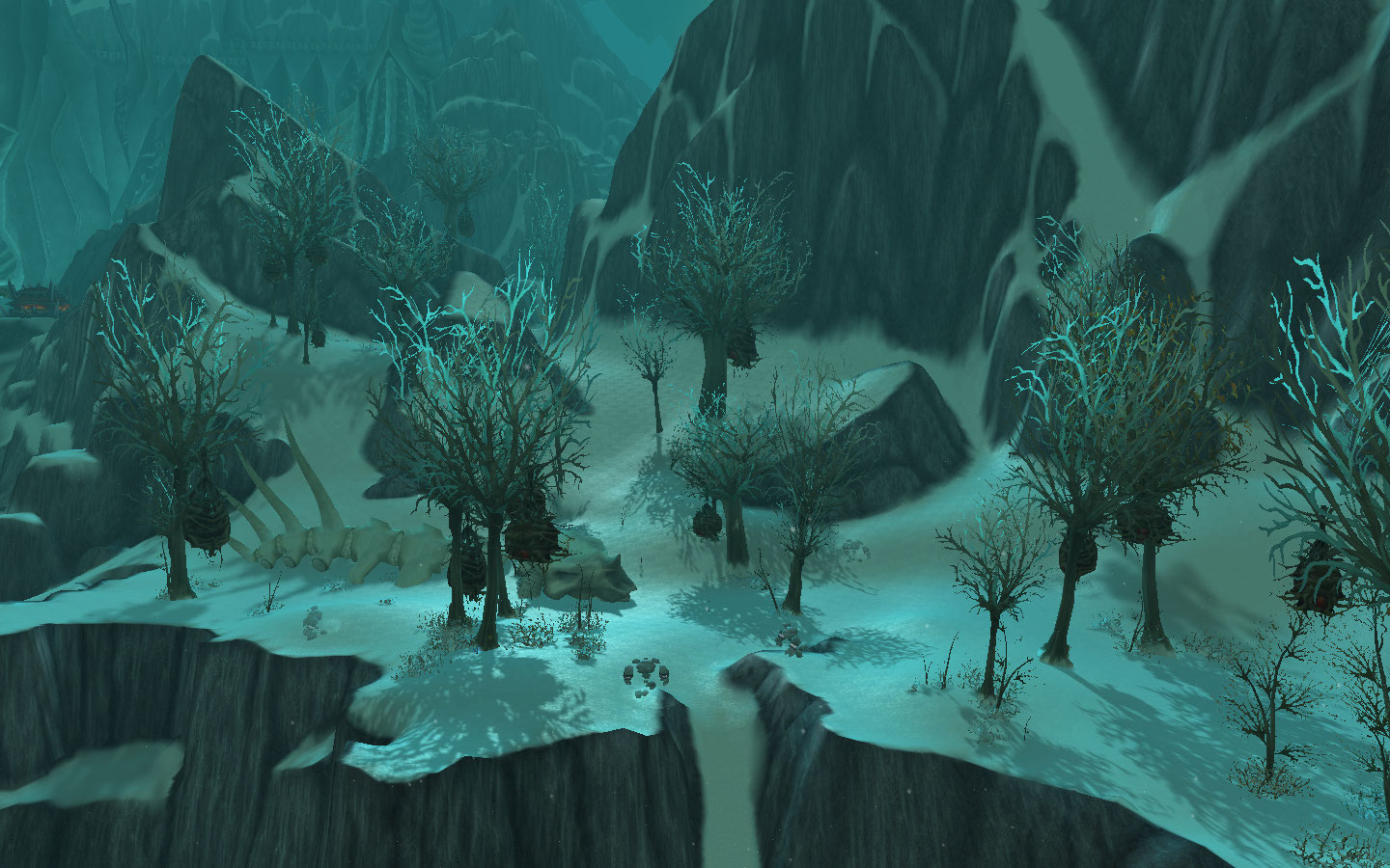 Coldwind Heights | WoWWiki | FANDOM powered by Wikia