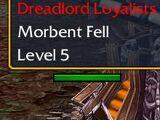 Morbent Fell