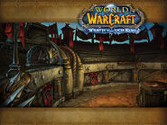 Orgrimmar Arena loading screen
