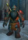 Sergeant Bahrum