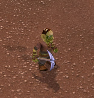 Cursed Surveyor