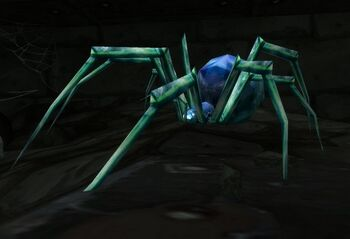 Mother Smolderweb