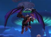 Onyxian drake