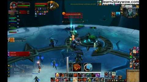 How to Guide The Lich King - love2playwow