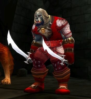 Scarshield Raider