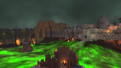 Undercity - Battle for Azeroth