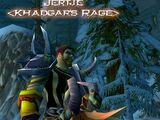 Crul'shorukh, Edge of Chaos