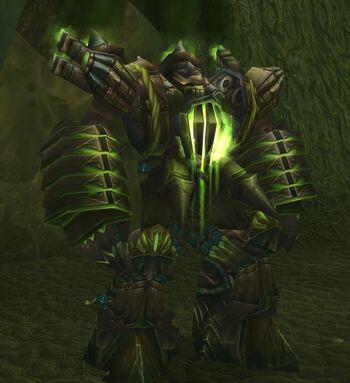 Fel Reaver Sentinel