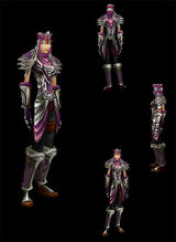 Soulforge Armor