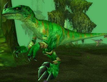 Ravasaur Matriarch