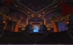 Shrine of Eck