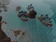The Windrunner Fleet