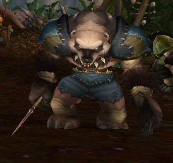 Zepik the Gorloc Hunter