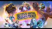 BlizzCon 2017 Pre-show Livestream Global Event