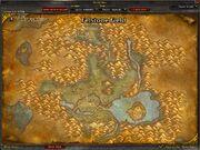 Felstone field map