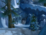 Snowblind harpies