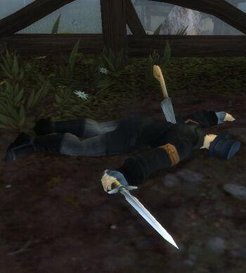 Slain Watchman