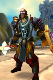 Tabard of the Void