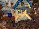 Trader's Hall
