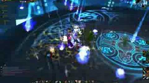 WoW WotLK Beta The Nexus - Grand Magus Telestra