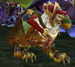 Ichman-dragonmaw