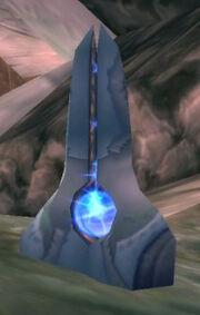 Anchorite Relic Bunny