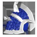 Damselfish Blue 2 Mega Bloks