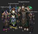 Druid sets